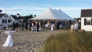 Weddings at Kalmar Village, Truro Cape Cod